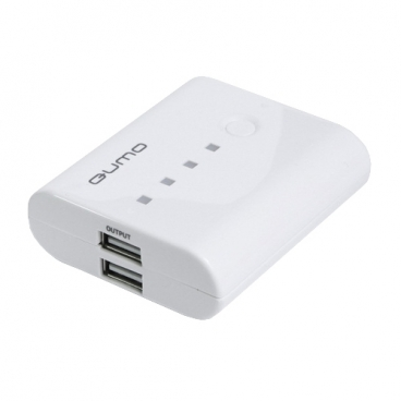 Аккумулятор Qumo PowerAid 4400