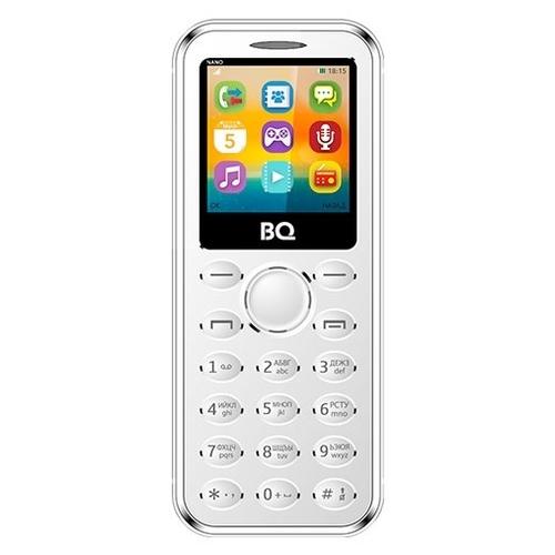 Телефон BQ 1411 Nano