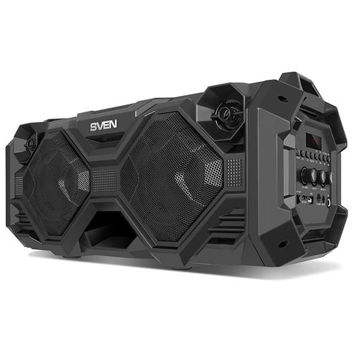 Портативная акустика SVEN PS-490