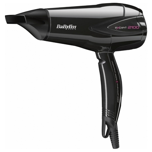 Фен BaByliss D322E/D322WE Expert Plus 2100