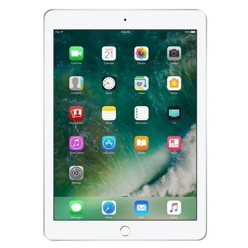 Планшет Apple iPad (2017) 128Gb Wi-Fi + Cellular