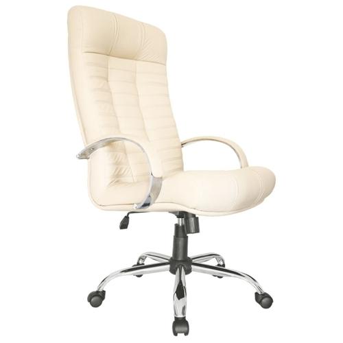 Компьютерное кресло Мирэй Групп Атлант хром