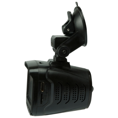 Видеорегистратор с радар-детектором Ritmix AVR-992