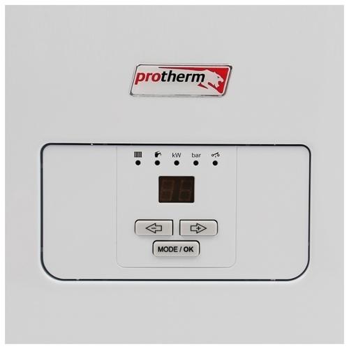 Электрический котел Protherm Скат 9 КR 13 9 кВт одноконтурный