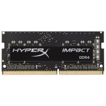 Оперативная память 16 ГБ 1 шт. HyperX HX432S20IB/16