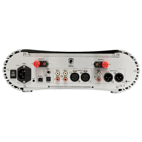 Интегральный усилитель Gato Audio DIA-250