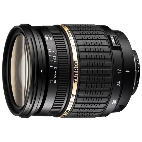 Объектив Tamron SP AF 17-50mm f/2.8 XR Di II LD Aspherical (IF) (A16 NII) Nikon F