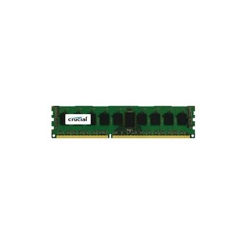 Оперативная память 8 ГБ 1 шт. Crucial CT102472BD160B