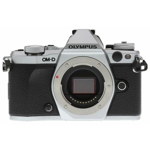Фотоаппарат Olympus OM-D E-M5 Mark II Body