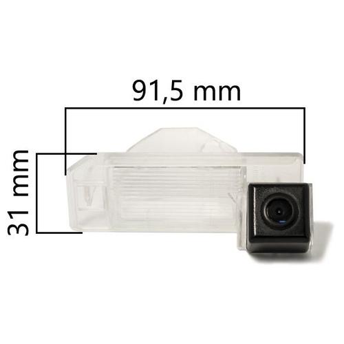 Камера заднего вида AVEL AVS326CPR/056
