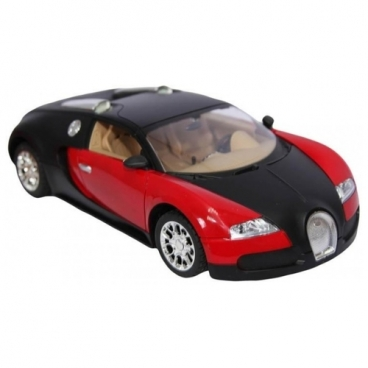 Гоночная машина Mioshi Tech Supercars (2012RC-7) 1:14 31.5 см
