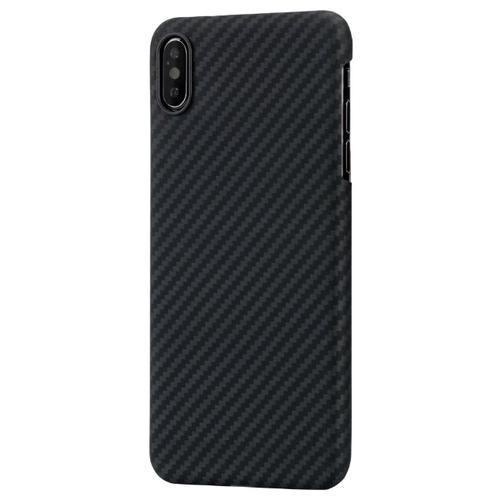 Чехол Pitaka MagCase (арамид) для Apple iPhone Xs Max
