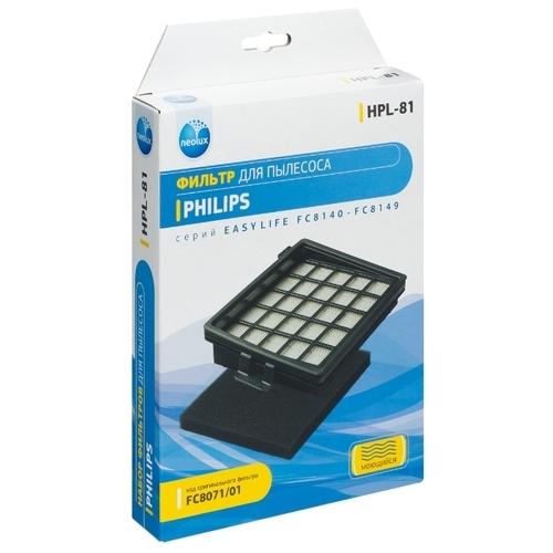 NEOLUX Набор фильтров HPL-81
