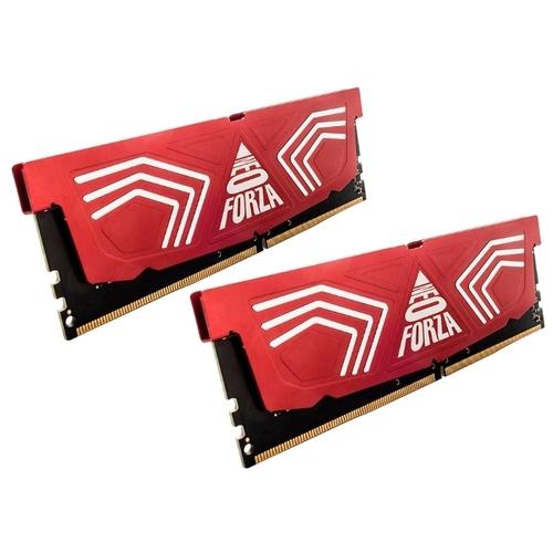 Оперативная память 8 ГБ 2 шт. neoforza NMUD480E82-3200DB20