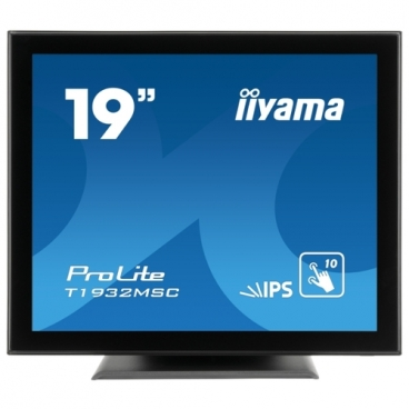 Монитор Iiyama ProLite T1932MSC-B5X