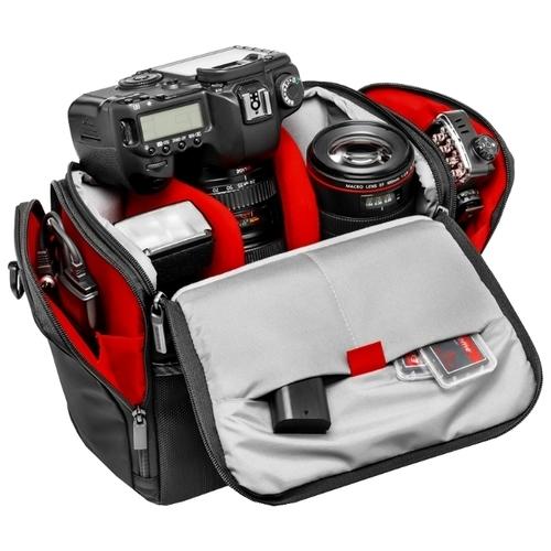 Сумка для фотокамеры Manfrotto Advanced Active Shoulder Bag 6