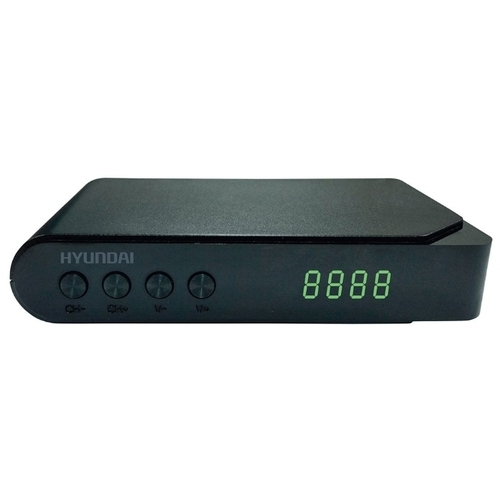 TV-тюнер Hyundai H-DVB200