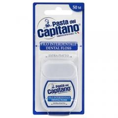Pasta del Capitano зубная нить, 50 м