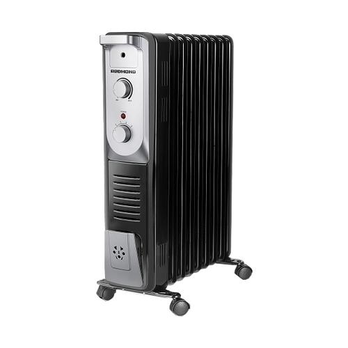 Масляный радиатор REDMOND ROH-4515-9