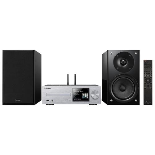 Музыкальный центр Pioneer X-HM86D-S