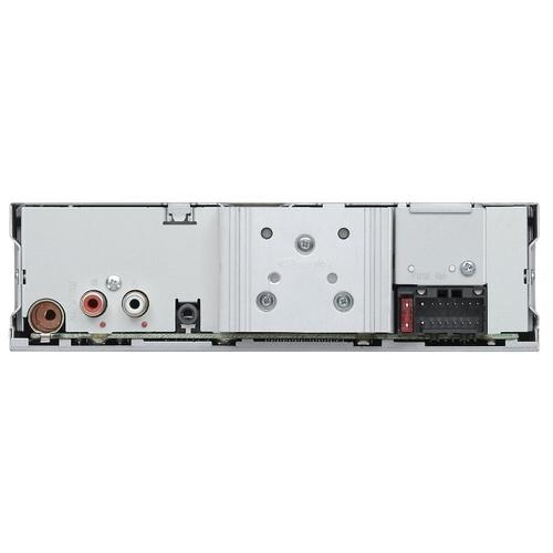 Автомагнитола JVC KD-R794BT