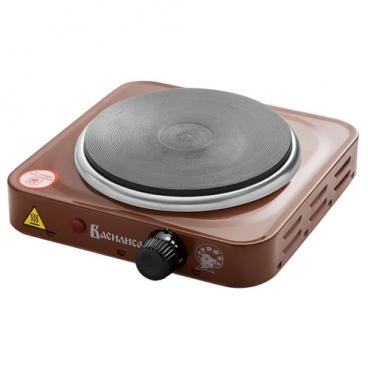 Плита DELTA ВА-904 коричневая