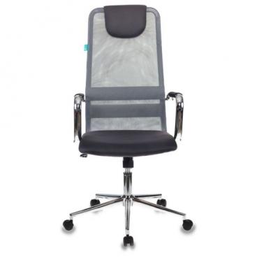 Компьютерное кресло Бюрократ KB-9 (обивка из сетки) для руководителя