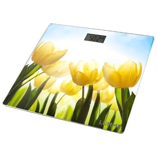 Весы Lumme LU-1329 Tulips