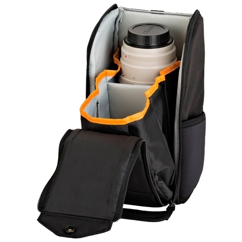 Чехол для объектива Lowepro ProTactic Lens Exchange 200 AW