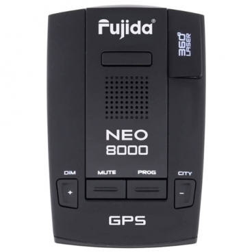Радар-детектор Fujida Neo 8000
