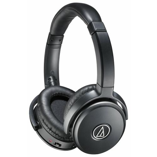 Наушники Audio-Technica ATH-ANC50iS