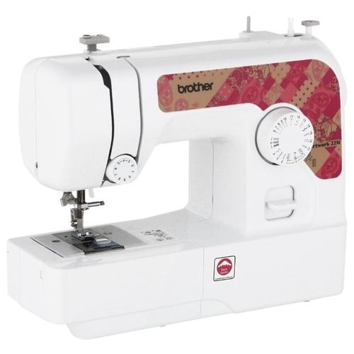 Швейная машина Brother Artwork 22 N