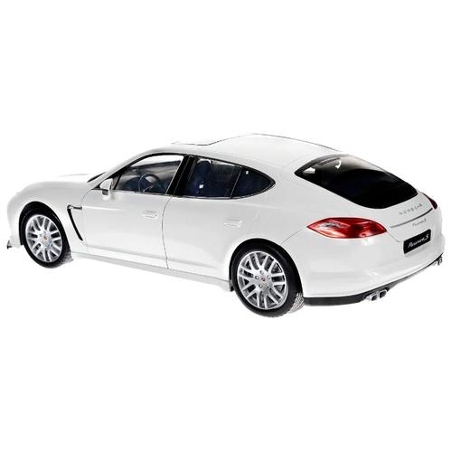 Легковой автомобиль Welly Porsche Panamera S (82005) 1:12 48 см