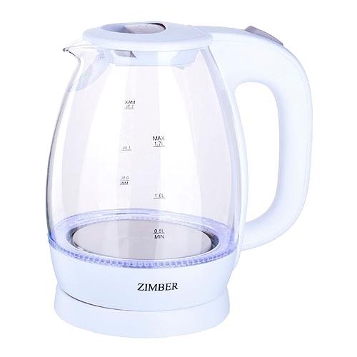 Чайник Zimber ZM-11221/11222