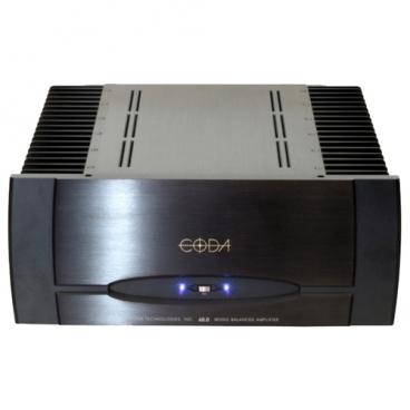 Усилитель мощности CODA 60.0
