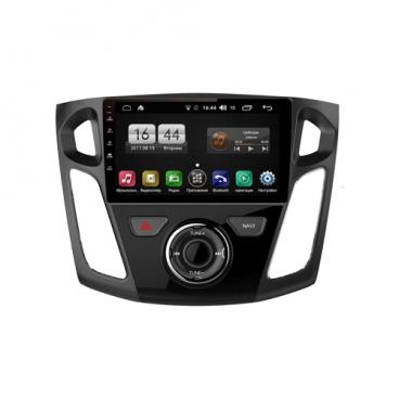 Автомагнитола FarCar S175 (L150/501R) Ford Focus 3