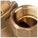 Фильтр механической очистки STOUT SFW-0001-000020 муфтовый (ВР/ВР), латунь
