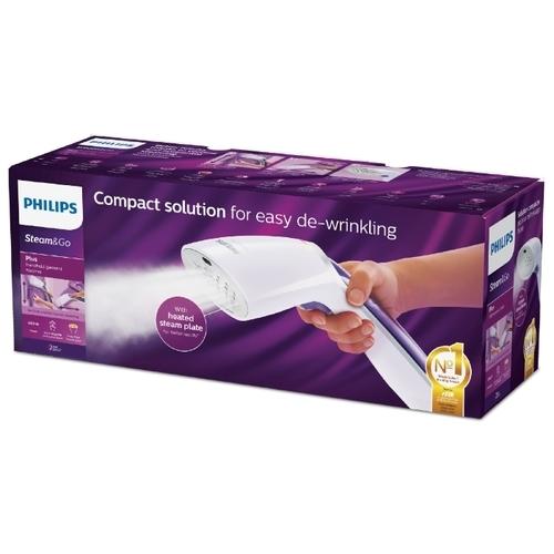 Отпариватель Philips GC360/30 Steam&Go