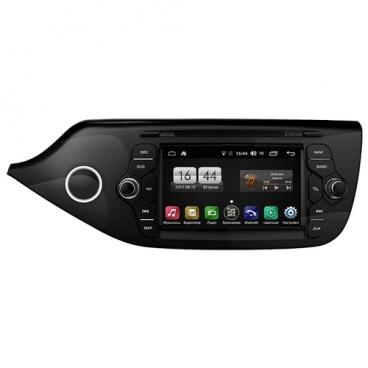 Автомагнитола FarCar S200+ A216 Kia Ceed 2012+