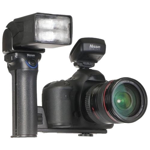 Вспышка Nissin MG10 + Air10s for Canon