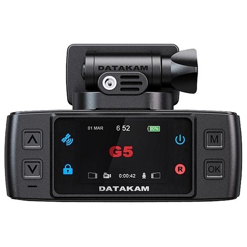 Видеорегистратор DATAKAM G5-REAL MAX-BF