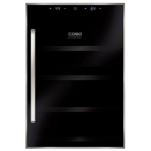 Винный шкаф Caso WineDuett Touch 12
