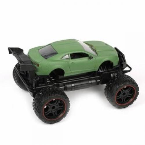 Машинка Наша игрушка DH-8106C 1:14
