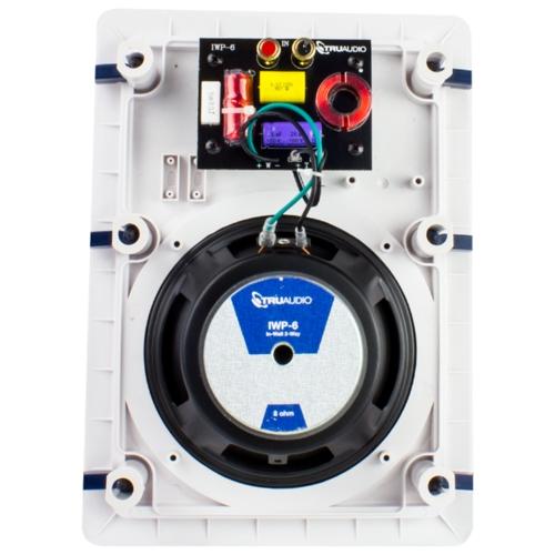 Акустическая система TruAudio IWP-6