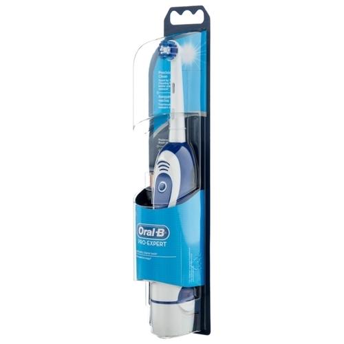 Электрическая зубная щетка Oral-B Expert