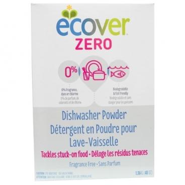 Ecover Zero порошок (без ароматизаторов) для посудомоечной машины