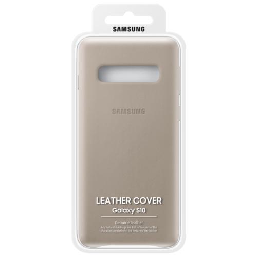Чехол Samsung EF-VG973 для Samsung Galaxy S10