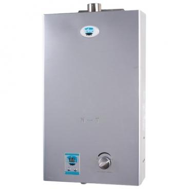 Проточный газовый водонагреватель Нева-Транзит ВПГ-12Е А(МТ)