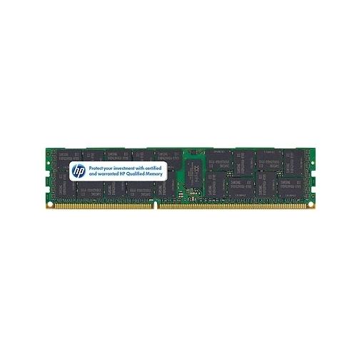 Оперативная память 8 ГБ 1 шт. HP 708635-B21