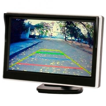 Автомобильный монитор AVEL AVS0500BM